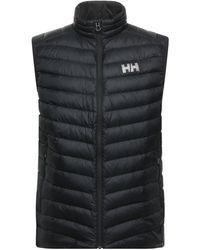 Helly Hansen Down Jacket - Black