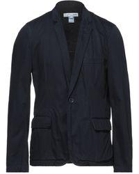 Comme des Garçons Suit Jacket - Blue