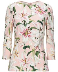 Dolce & Gabbana Blouse - Multicolour