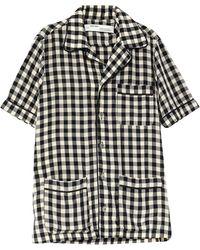 Off-White c/o Virgil Abloh Sleepwear - Black