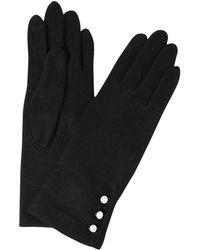 Lauren by Ralph Lauren Gloves - Black