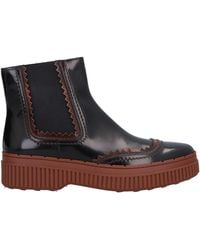 Tod's - Stiefelette - Lyst