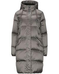 Jan Mayen Down Jacket - Gray