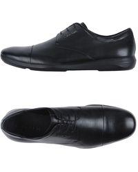 Calvin Klein Chaussures à lacets - Noir