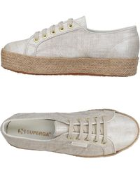 Superga Low-tops & Sneakers - Gray