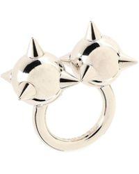 DSquared² Ring - Metallic