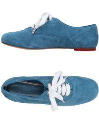 Katie Grand Loves Hogan Low-tops & Sneakers - Blue