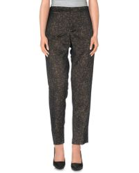 Theyskens' Theory - Casual Pants - Lyst