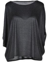 Fine Paris - T-shirt - Lyst
