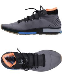 Alexander Wang Sneakers & Tennis montantes - Gris