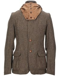 Barbour Suit Jacket - Multicolour