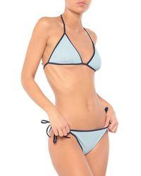 Tooshie Bikini - Blue