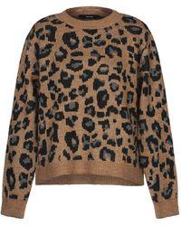 Vero Moda Pullover - Braun