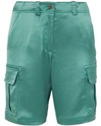 Sies Marjan Shorts & Bermuda Shorts - Green