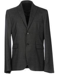 Acne Studios Suit Jacket - Grey
