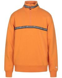 Stussy Sweatshirt - Orange