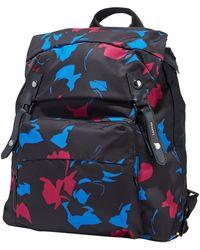 Lanvin Backpacks & Fanny Packs - Black