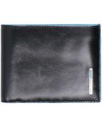 Piquadro Wallet - Black