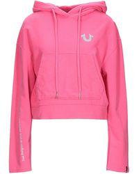 True Religion Sweat-shirt - Rose