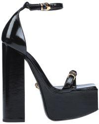 Versace Sandals - Black
