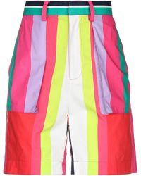 Angel Chen Shorts - Multicolor
