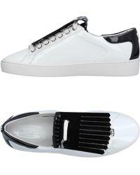 MICHAEL Michael Kors - Sneakers & Tennis basses - Lyst