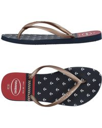 Havaianas - Toe Strap Sandals - Lyst