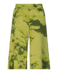 Cheap Monday 3/4-length Trousers - Green