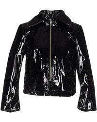 Cheap Monday Jacket - Black