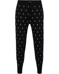 Polo Ralph Lauren Sleepwear - Black