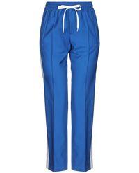 Miu Miu Pantalone - Blu