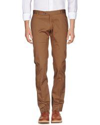 Tonello | Casual Trouser | Lyst