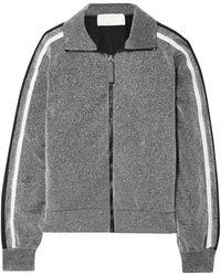 NO KA 'OI Jacket - Metallic