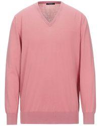 Gran Sasso Jumper - Pink