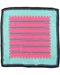 Pinko Square Scarf - Multicolor