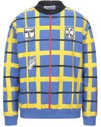 JC de Castelbajac Sweat-shirt - Bleu