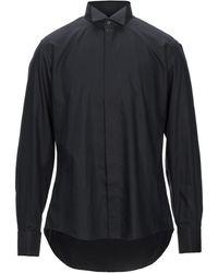 Pal Zileri Cerimonia Shirt - Black