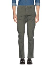 Seven7 - Casual Trousers - Lyst