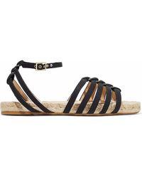 Charlotte Olympia Sandals - Black