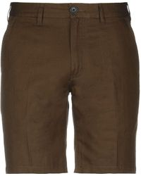 PS by Paul Smith - Bermuda Shorts - Lyst
