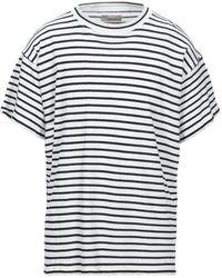 Laneus Camiseta - Blanco