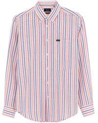 Façonnable Shirt - Orange