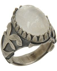 First People First | Ring | Lyst