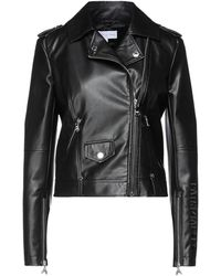 Patrizia Pepe Jacket - Black