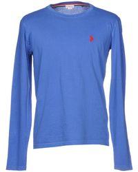 U.S. POLO ASSN. - T-shirts - Lyst