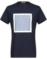 Roda T-shirt - Blue