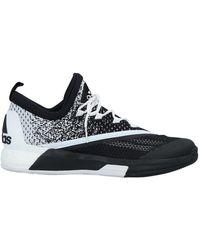 adidas Sneakers & Tennis montantes - Noir