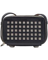 Reed Krakoff Cross-body Bag - Black