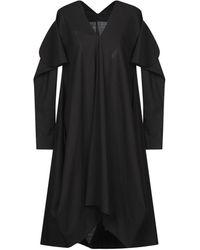 Malloni Short Dress - Black