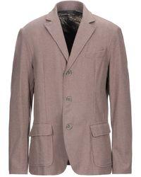 Roy Rogers Suit Jacket - Multicolour